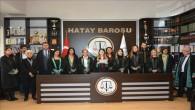 Hatay Barosu: Kadına yönelik şiddet bir insan hakkı ihlalidir, İstanbul Sözleşmesi Engeller, korur ve yaşatır!