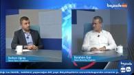 Belen Belediye Başkanı İbrahim Gül Beyzade Radyo Tv'de konuştu; Kimse Belen'in huzurunu kaçıramaz