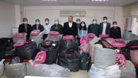Antakya CHP'den öğrencilere  çanta ve kırtasiye yardımı