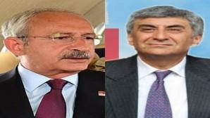 CHP Hatay İl Başkanı Dr. Hasan Ramiz Parlar: Bu şahsa CHP ve Genel Başkanına dil uzatacak cesaret nereden geliyor ?