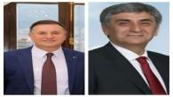 CHP İl Başkanı Parlar'dan Başkan Lütfü Savaş'a kutlama!