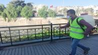 Hatay Büyükşehir Belediyesi COVİD-19'a karşı 15 İlçeyi Dezenfekte ediyor