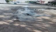 Yağmurlar Başladı Defne'den çamur isyanları yükseldi: Yayla yolları asfaltlanıyor, Defnenin caddeleri çamur içindi!