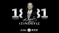 Başkan Eryılmaz: Gazi Mustafa Kemal Atatürk'ü ebediyete intikal edişinin yıl dönümünde büyük bir özlem, şükran ve minnetle anıyorum!
