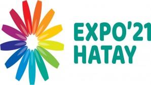 Gastronomi Şehirleri EXPO 2021 Hatay'da