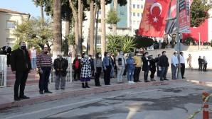 Hataylıların Atatürk sevgisi