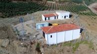 Hassa'ya 74 kilometre içme suyu şebekesi ve 4 yeni Depo
