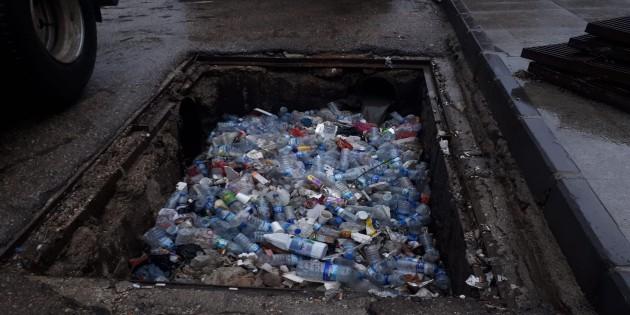 HAT SU'dan vatandaşlara çağrı: Katı atıkları yere değil, geri dönüşüm kutularına atalım!