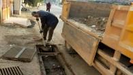 HAT SU Yağmur   Suyu    hatlarında bakım ve onarım çalışmalarını sürdürüyor