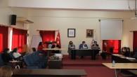 Samandağ Belediyesi Kadın Girişimi Kooperatifi olağan genel kurul toplantısı gerçekleştirildi