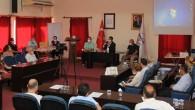 Samandağ Belediyesi, Kasım ayı olağan meclis toplantısı Cuma günü!