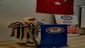 Memur Sen Kadınlar Komisyonu Başkanı Emel Tümkaya: Şiddet virüsünün aşısı örgütlü mücadeledir!