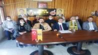 TDH Kurucu üyesi Daraoğlu:  Türkiye Değişim Hareketi ülkemizin en Demokratik partisi olacaktır!