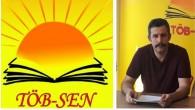 TÖB-SEN  Başkanı Deniz Ezer: Halk için eğitim istiyoruz, Eğitimde fırsat eşitliği sağlanmalıdır!