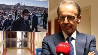 Prof. Dr. Mehmet Ceyhan cevapladı: Maskeler ne zaman çıkacak?
