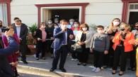 Samandağ Belediyesi Kadın Girişimi Kooperatifi Üretim Evi'nin açılışı gerçekleştirildi!