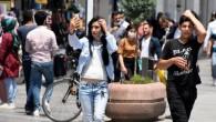 Reyhanlı ilçesinde maske takmayan 15 kişiye 13.500 lira para cezası