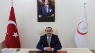Hatay Sağlık Müdürü Mustafa Hambolat'tan 3-9 Kasım organ Bağış haftası mesajı: Organ Bağışı hayat kurtarır!
