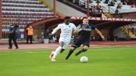 Oynayan Hatayspor Kazanan Trabzonspor 0-1