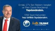 Antakya Belediyesinden hatırlatma: Yapılandırmada son gün 31 Aralık