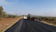 Antakya Belediyesinden asfaltlama çalışmalarına devam!