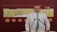 CHP Milletvekili Atila  Sertel: İletişim Başkanlığı'nın gazetecilerle iletişimi yok
