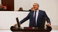 Atila Sertel emeklilikte intibak yasasını Meclis'e taşıdı: AKP ve MHP'liler redetti!
