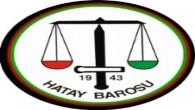 26 Baro'dan ortak açıklama: Avrupa İnsan Hakları Mahkemesinin kararları  bağlayıcıdır!
