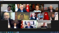 CHP'li 11 Büyükşehir Belediye Başkanından ortak açıklama: 2020 Dayanışma yılı oldu, 2021 yaraları sarma ve atılım yılı olacak!