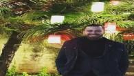 CHP Hatay İl Gençlik Kolları Başkan Vekili Christian Freycoğlundan Noel mesajı