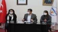 Samandağ Belediye Meclisi Olağanüstü  toplandı