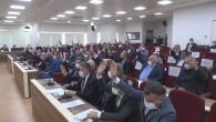 Hatay Büyükşehir belediye Meclisi olağanüstü toplandı