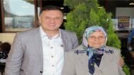 Hatay Büyükşehir Belediye Başkanı Lütfü Savaş'ın Annesi Nimet Savaş vefat etti