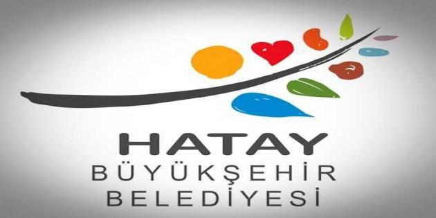 Hatay Büyükşehir Belediyesi Vatandaşları dolandırıcılara karşı uyardı: Kişi ve kurumlardan yardım toplanması söz konusu değildir!