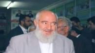 Necmettin Çalışkan'ın Babası Hacı Süleyman Çalışkan vefat etti
