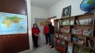 """Köy okullarına """"Cumhuriyet Kütüphanesi"""" seferberliği!"""