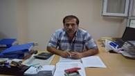 Samandağ Belediyesi Meclis eski üyesi Mustafa Yatkın hakkın rahmetine kavuştu