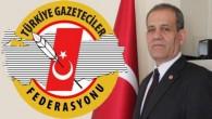 TGF Genel Başkanı Karaca; Gazeteler Bir Bir Kapanıyor!