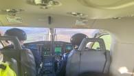 Helikopter'li Trafek Denetimi: 23 bin 281 lira ceza