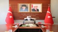 İç Güvenlik Sektörünün Sivil Gözetiminin Güçlendirilmesi Toplantısı Yapıldı