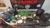 İskenderun'da eş zamanlı 7 ayrı adrese Narkotik operasyonu