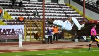 Hatayspor'da Boupendza Şov Sürüyor: Atakaş Hatayspor 2-1 İttifak Holding Konyaspor