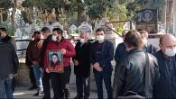 Başkan Eryılmaz'ın ablası son yolculuğuna uğurlandı
