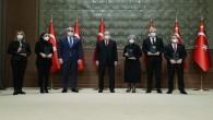 Başkan İzzetin Yılmaz, Medeniyetler korosunu tebrik etti