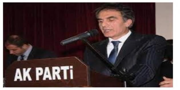 AKP'li CHP İskenderun Belediye Meclis üyesi Bestami Kılınç'ın ihracı durduruldu