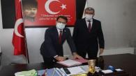 Samandağ Belediye Başkanı Refik Eryılmaz'dan Samandağı'na bir müjde daha!