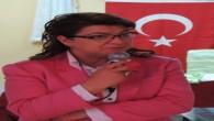 CHP Milletvekili Suzan Şahin kuraklığa karşı su tasarrufu çağrısı yaptı: AKP Hükümeti Hatay'ı susuzluğa terketti!