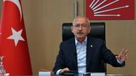 Kılıçdaroğlu: Bir dikta yönetiminde direnen medyamız var , 12 Eylül'de bile bu kadarını görmedik!