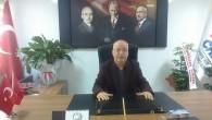 CHP İl Başkan Yardımcısı Hikmet Yılmaz korona virüse yenik düştü