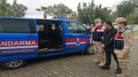 Çelik Kasa hırsızını Jandarma ortaya çıkardı